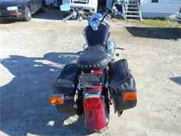 Picture of '99 Motorcycle - J1NI