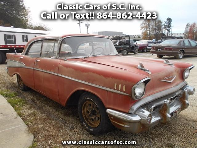 1957 Chevrolet Bel Air | 888609
