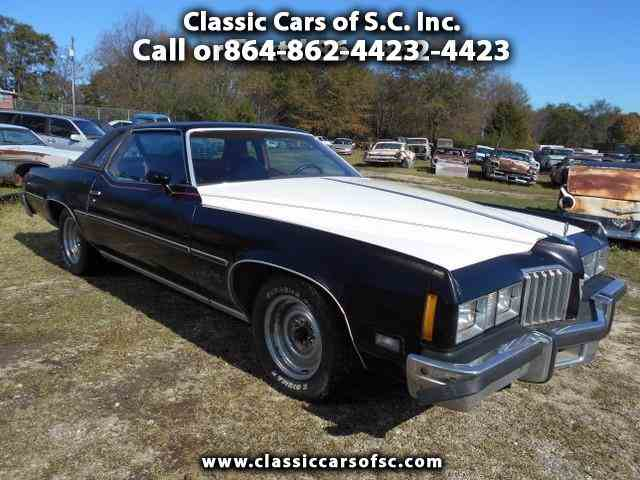 1977 Pontiac Grand Prix | 888610