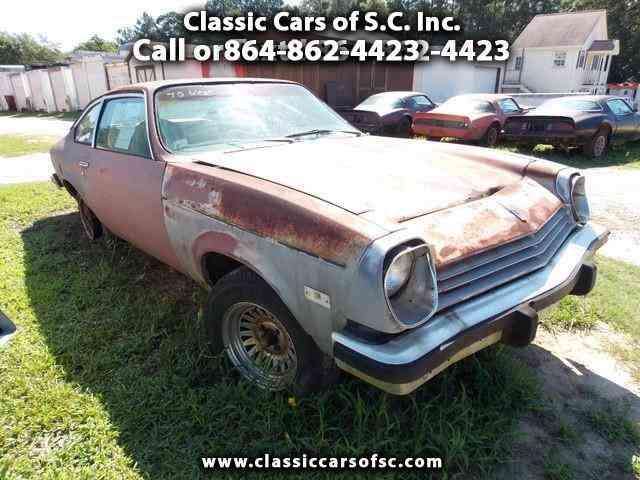 1975 Chevrolet Vega | 888613