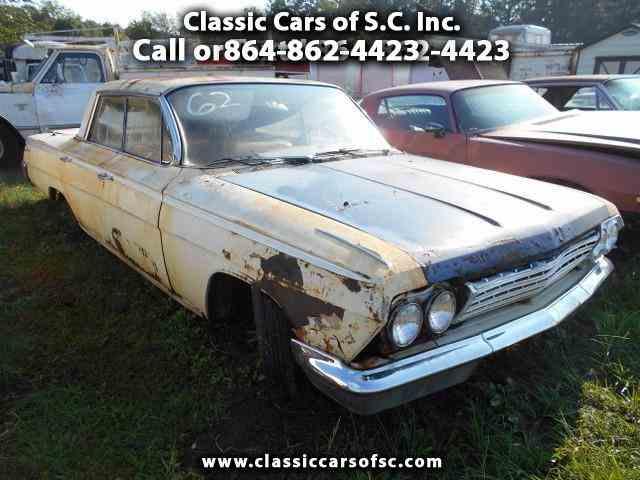 1962 Chevrolet Impala | 888614