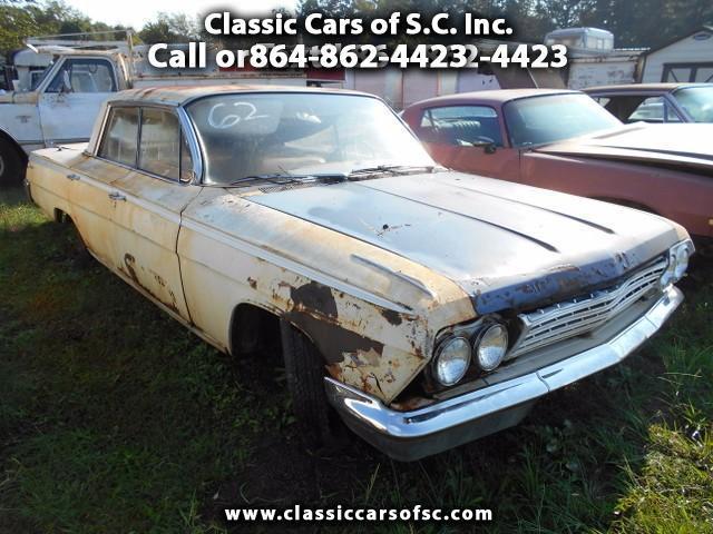 1962 Chevrolet Impala   888614