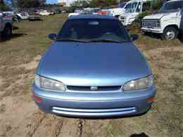 1996 Geo Prizm for Sale - CC-888615