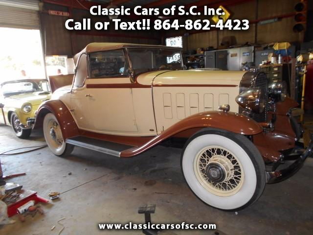 1932 Buick Model 57 | 888622