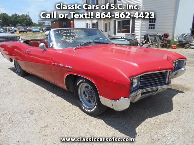 1967 Buick LeSabre | 888624