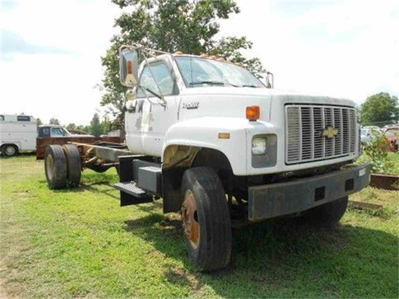 1991 Chevrolet Truck for Sale - CC-888628