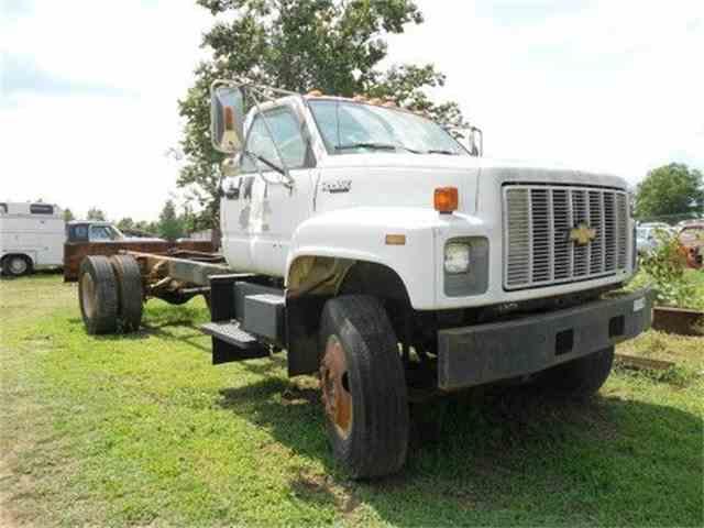 1991 Chevrolet Truck | 888628