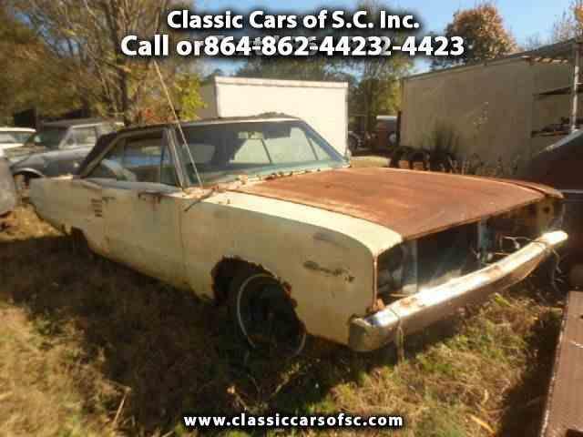 1966 Dodge Coronet | 888629