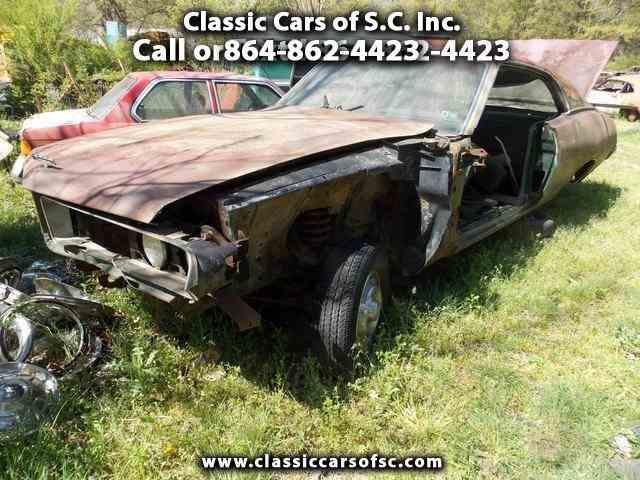 1971 Ford Torino | 888636