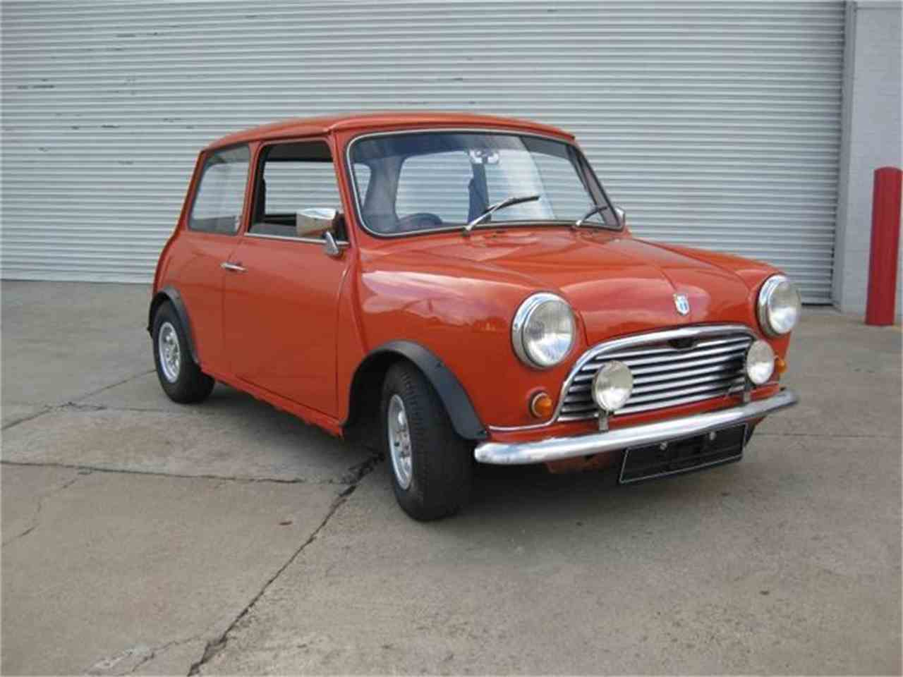 Classic Cars For Sale Houston Area: 1975 MINI Mark For Sale