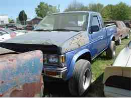 Picture Of 87 Pickup
