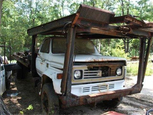 1978 Chevrolet Truck | 888647