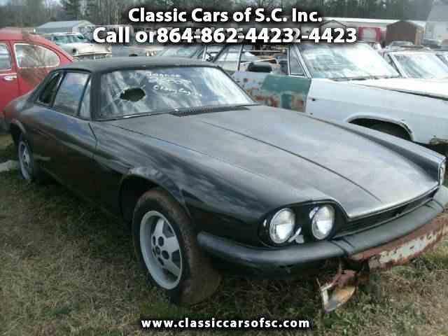 1978 Jaguar XJ | 888648