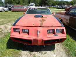 Picture of '79 Firebird Trans Am - J1OP