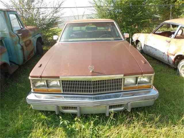 1978 Cadillac DeVille | 888650