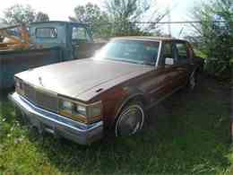 1978 Cadillac DeVille for Sale - CC-888650