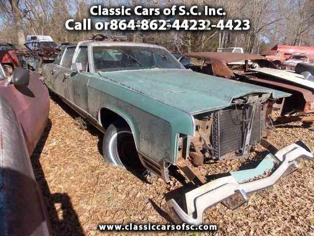 1977 Lincoln Continental | 888651
