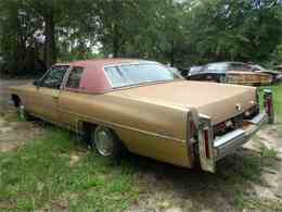Picture of 1975 DeVille located in South Carolina Offered by Classic Cars of South Carolina - J1OU