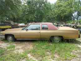 Picture of 1975 DeVille located in South Carolina - $2,500.00 Offered by Classic Cars of South Carolina - J1OU