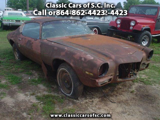 1970 Chevrolet Camaro | 888657