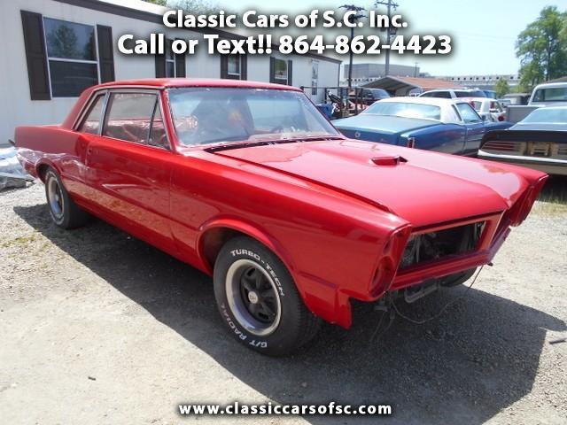 1965 Pontiac LeMans | 888667