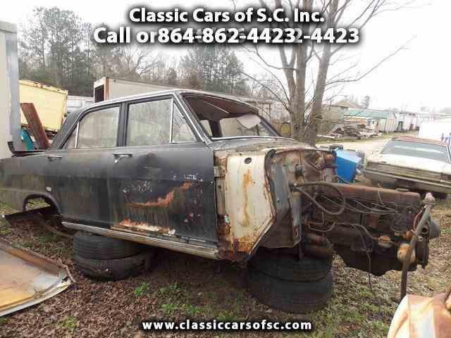 1965 Chevrolet Nova | 888668