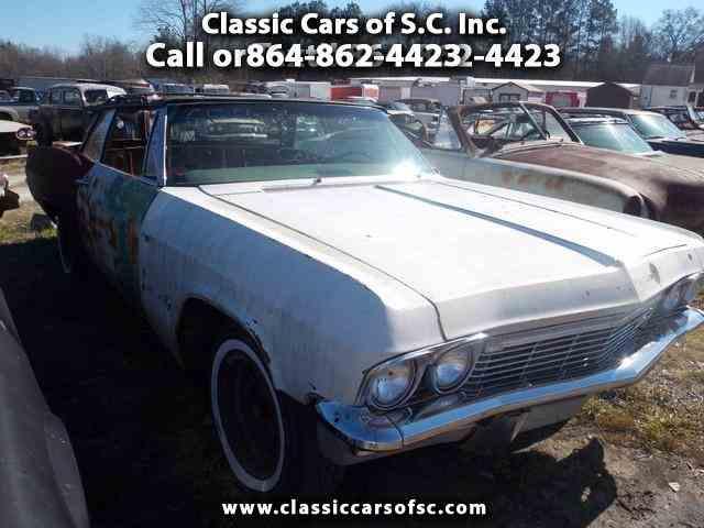 1965 Chevrolet Impala | 888669