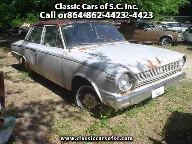 1965 AMC Rambler | 888670