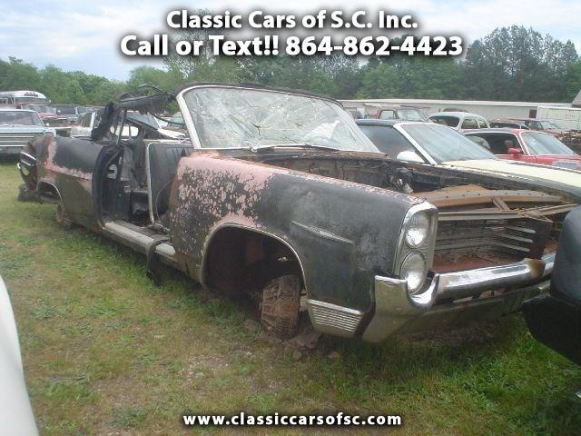 1964 Pontiac Bonneville | 888671