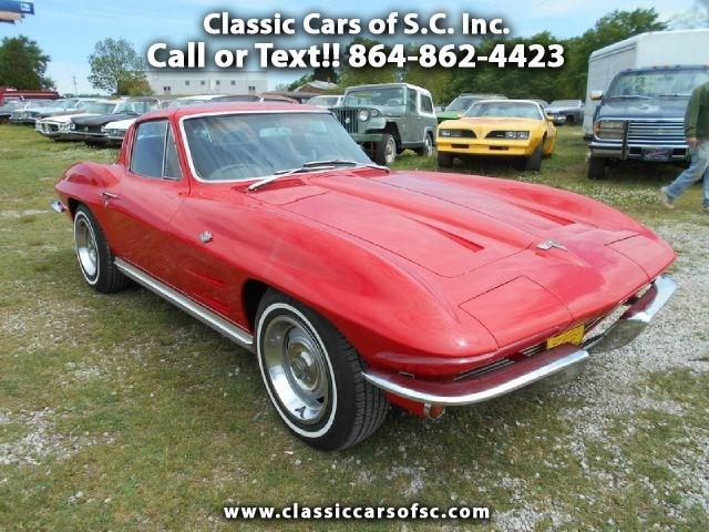 1964 Chevrolet Corvette | 888674