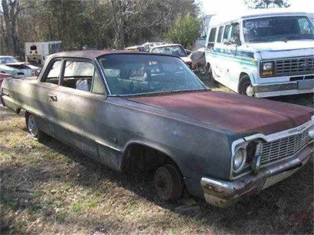 1964 Chevrolet Biscayne | 888675
