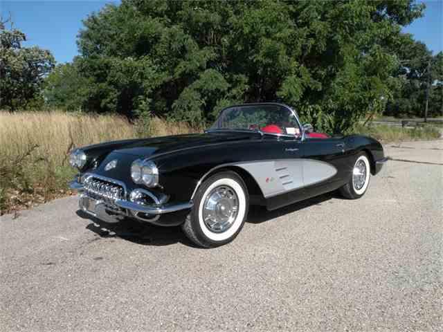 1960 Chevrolet Corvette | 880868
