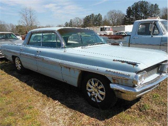1962 Pontiac Bonneville | 888681