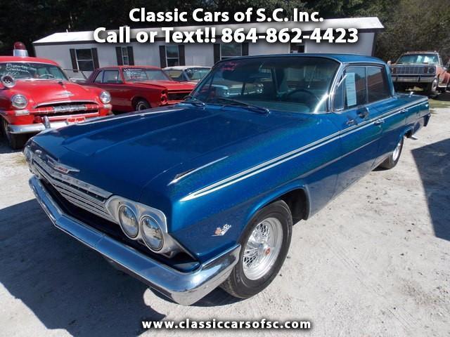 1962 Chevrolet Impala | 888682