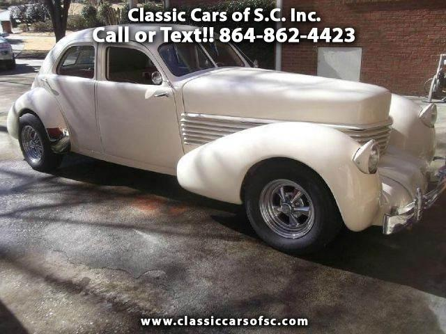 1937 Cord Antique | 888685