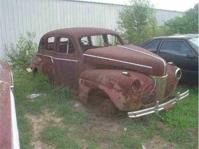 1941 Ford Deluxe | 888686