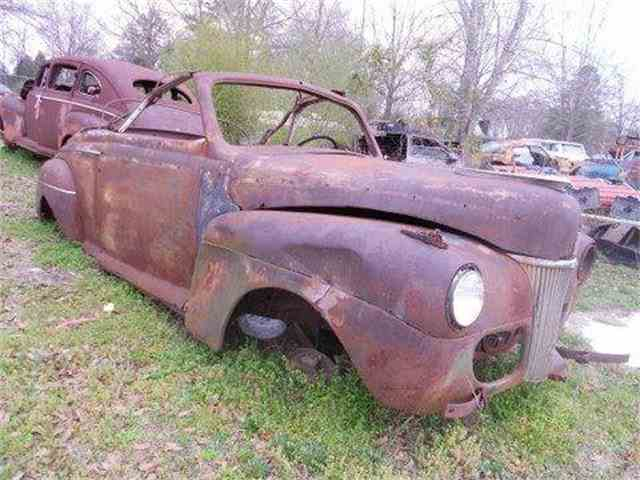 1941 Ford Deluxe | 888687