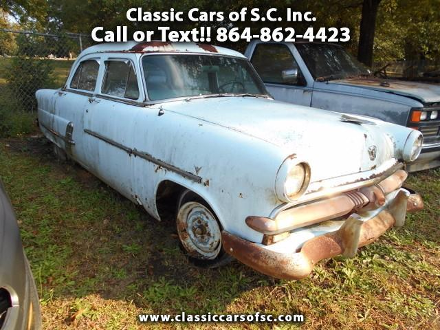 1953 Ford Customline | 888688
