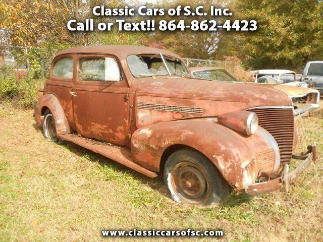 1939 Chevrolet Standard | 888689