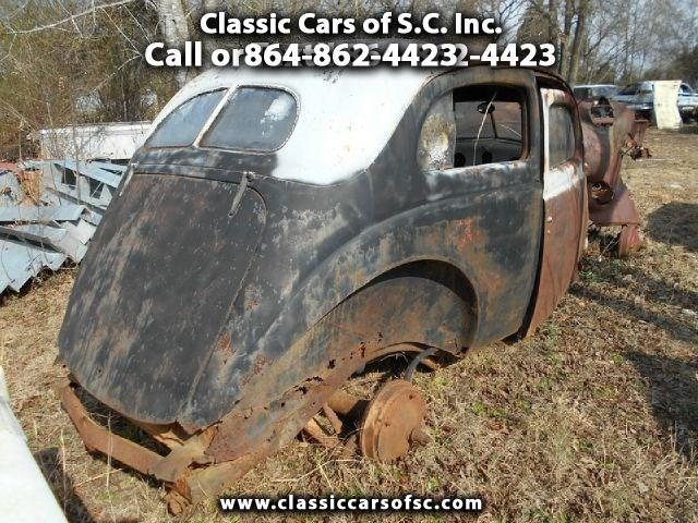 1937 Ford 2-Dr Coupe | 888691