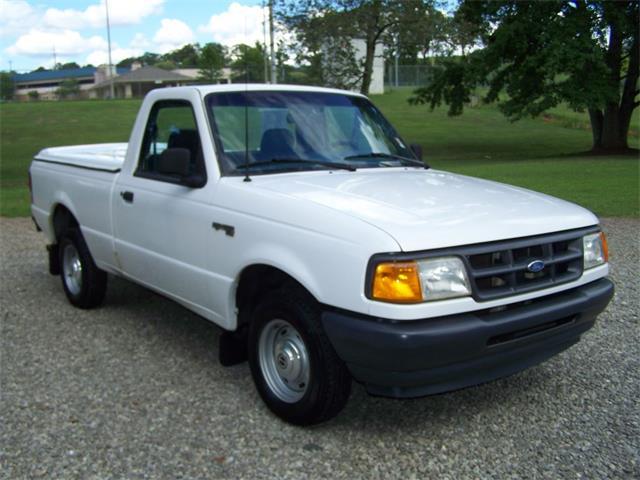 1994 Ford Ranger XL 3.0l V6 | 888696