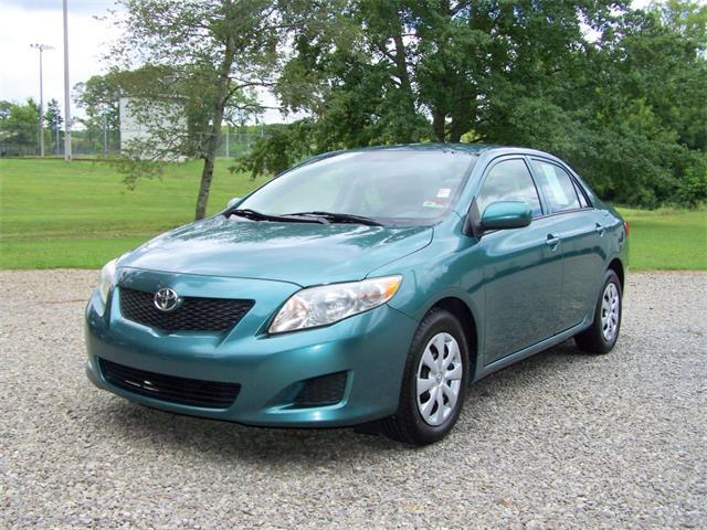 2010 Toyota Corolla LE Auto | 888700
