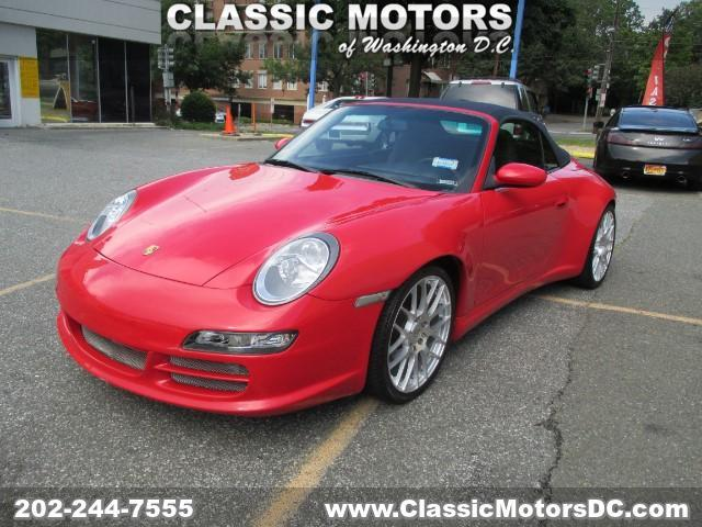 2003 Porsche 911 | 888709