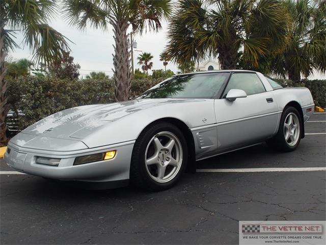 1996 Chevrolet Corvette | 880871