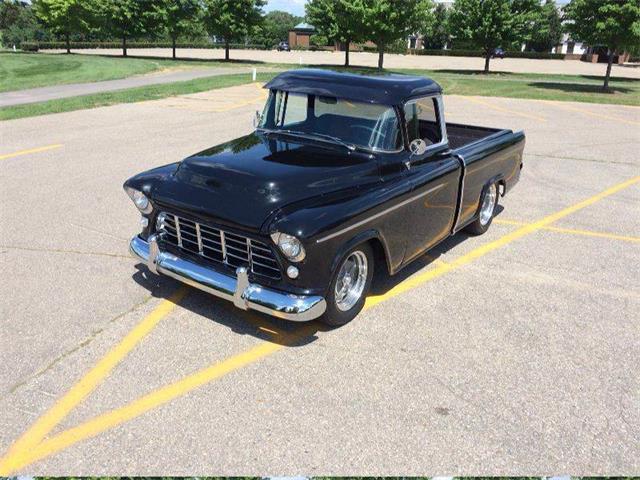 1955 Chevrolet Apache | 888711