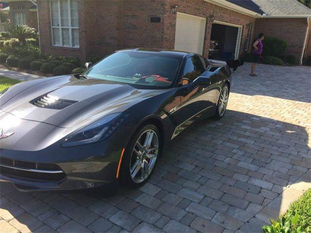 2014 Chevrolet Corvette | 888712