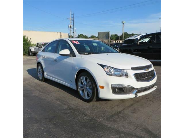 2015 Chevrolet Cruze | 888714