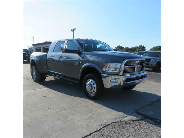 2012 Dodge Ram 3500 | 888715