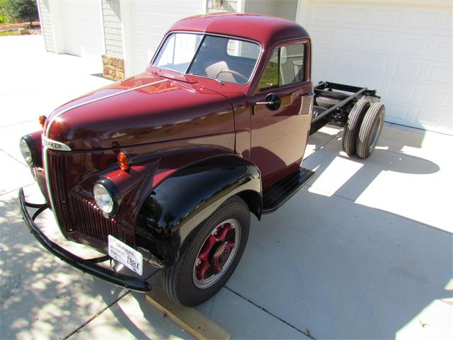 1942 Studebaker m-16 | 888718