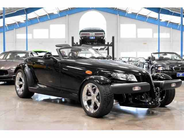 2000 Plymouth Prowler | 888719